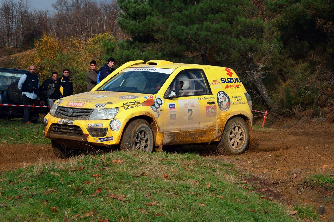 Porsche Italia Classic Team la stagione riparte ancora dalla Winter Marathon - image 003344-000032014 on http://auto.motori.net