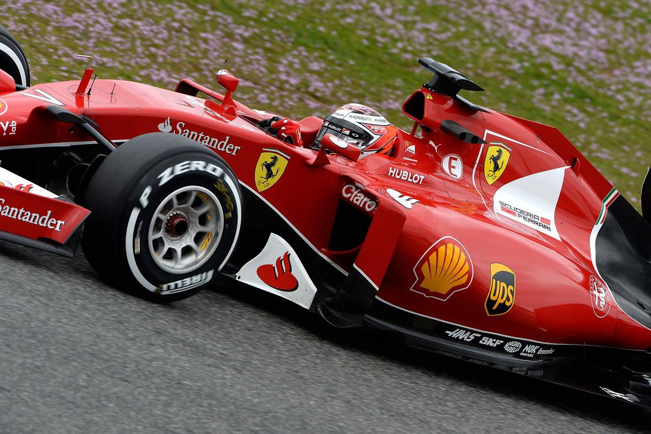 Pirelli, Formula 1 - Test pre-stagione: Jerez de la Frontera, Spagna, 1 - 4 febbraio 2015 - image 003435-000032550 on http://auto.motori.net