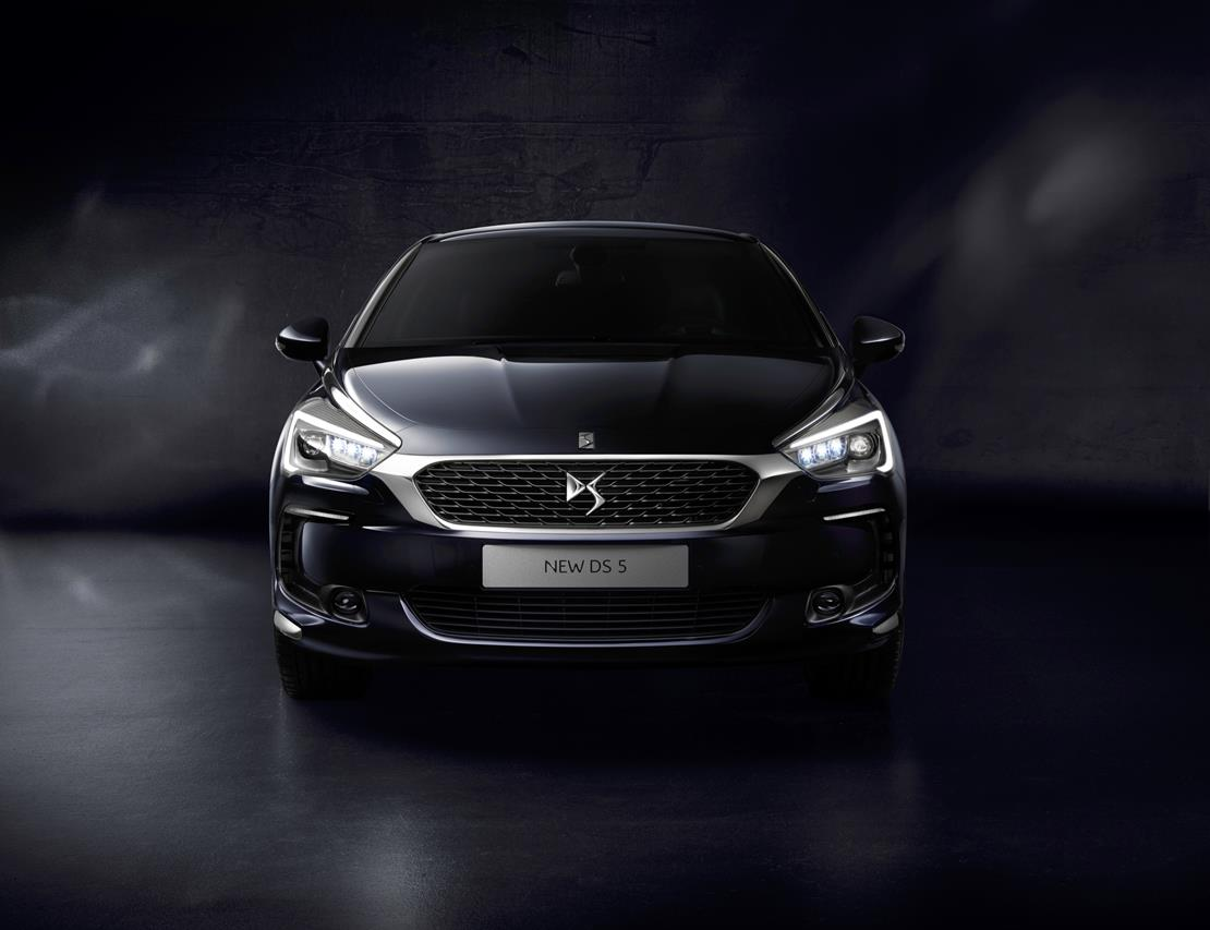DS 5: L'ammiraglia High Tech del marchio DS - image 003483-000032863 on http://auto.motori.net