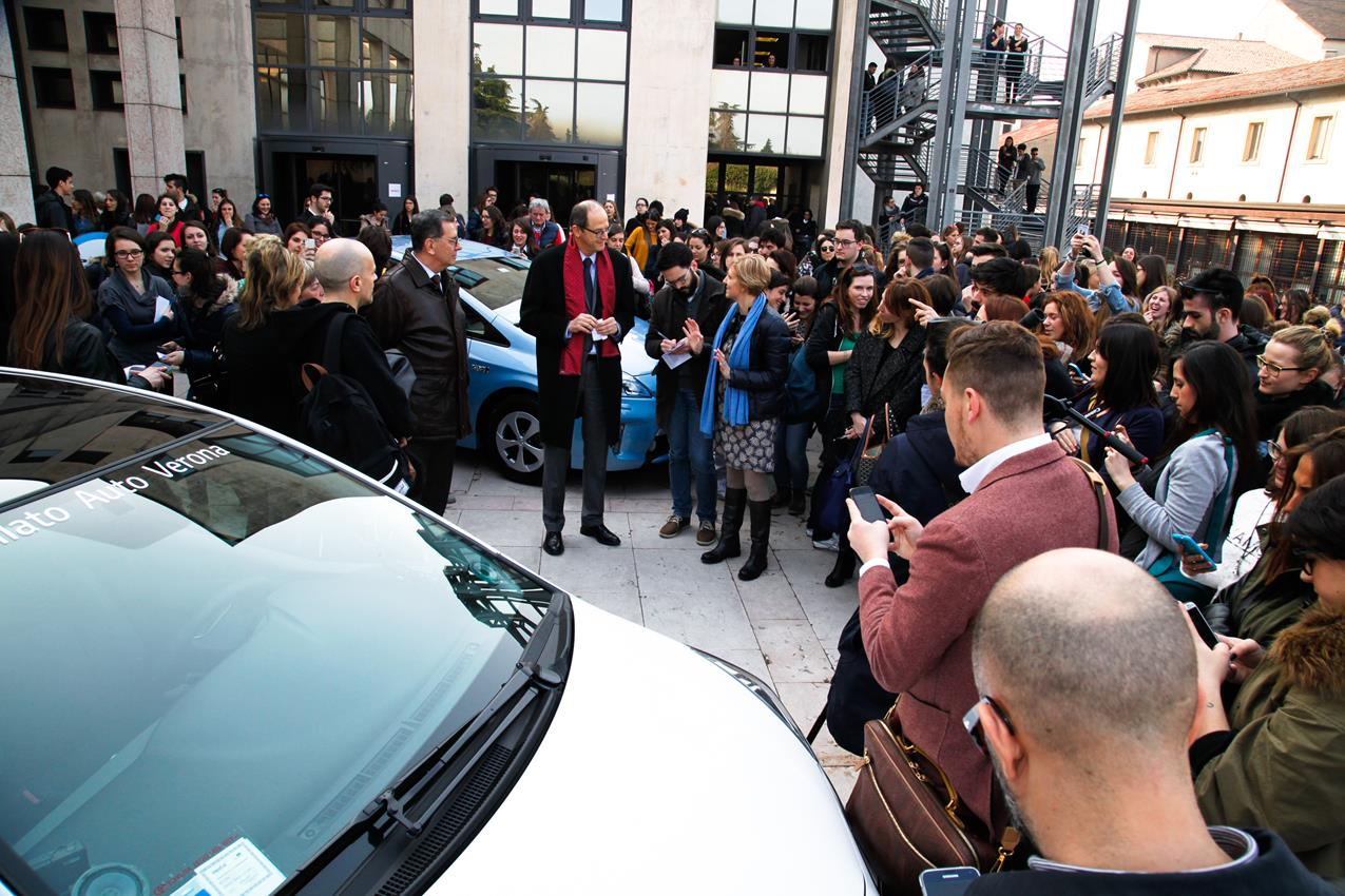 Up e Polo al Club Up! - image 003657-000035116 on http://auto.motori.net