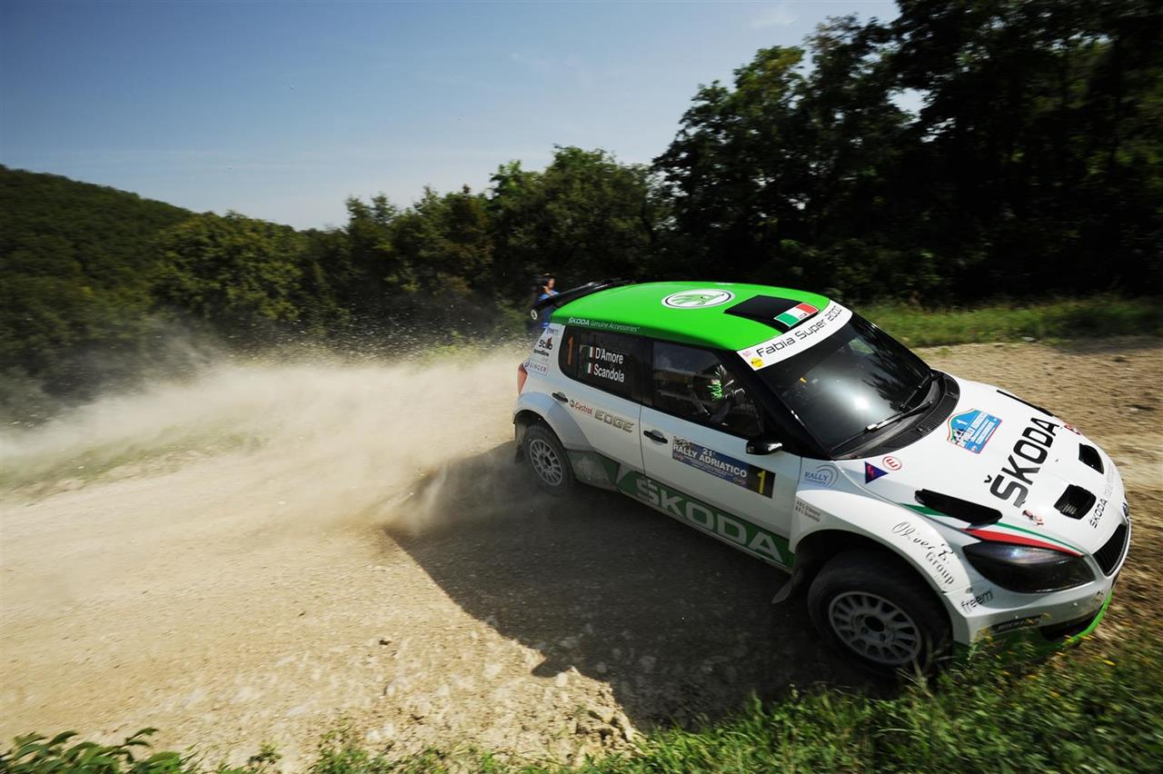 Suzuki Rally Cup ottava edizione - image 004671-000035265 on http://auto.motori.net