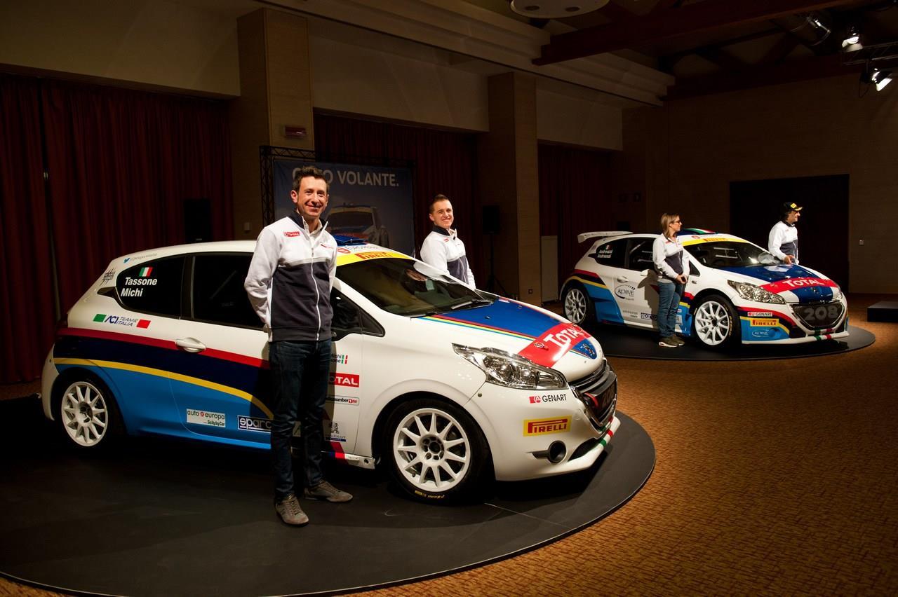 Suzuki Rally Cup ottava edizione - image 004673-000035271 on http://auto.motori.net