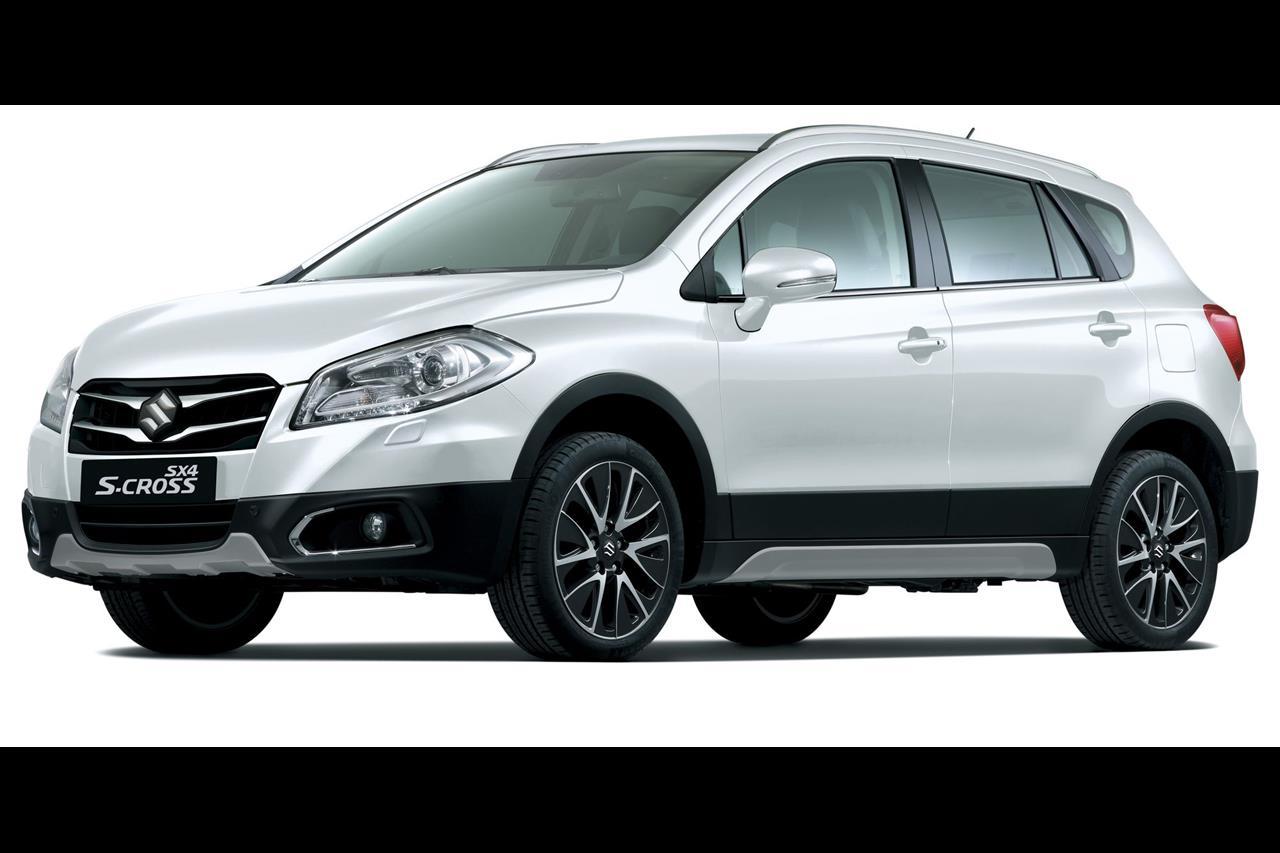 La Discovery Sport si aggiudica le Cinque Stelle NCAP - image 005675-000045281 on http://auto.motori.net