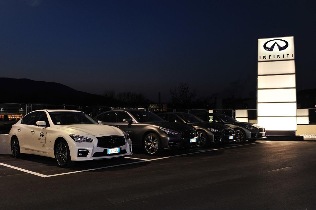 La Discovery Sport si aggiudica le Cinque Stelle NCAP - image 005678-000045442 on http://auto.motori.net