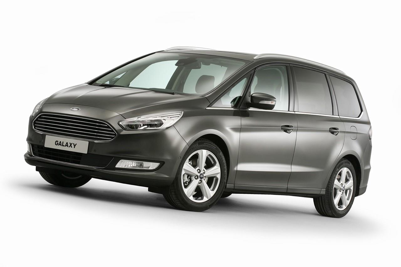 Ford svela il nuovo Galaxy - image 005739-000046142 on http://auto.motori.net