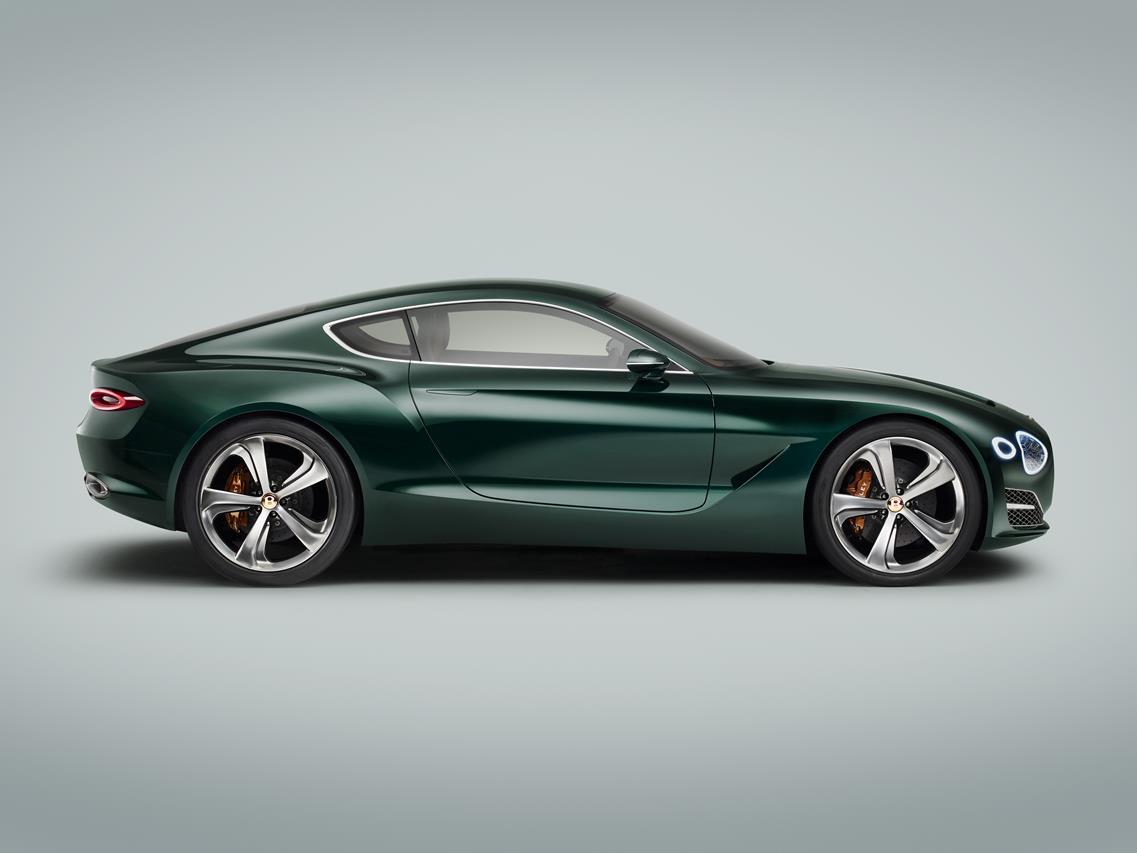 EXP 10 SPEED 6: il concept di Bentley - image 005762-000046254 on http://auto.motori.net