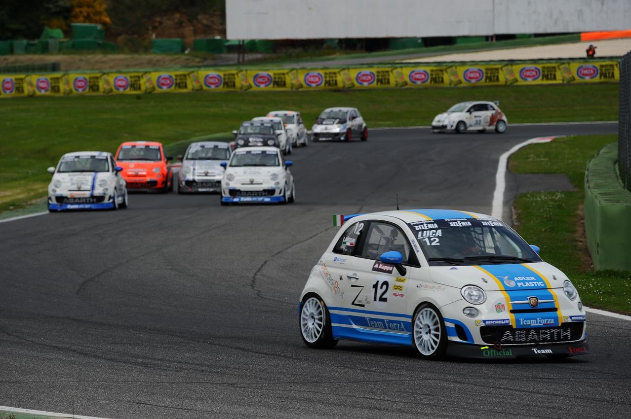 Golf Alltrack, R Variant e GTD Variant - image 005800-000046448 on http://auto.motori.net