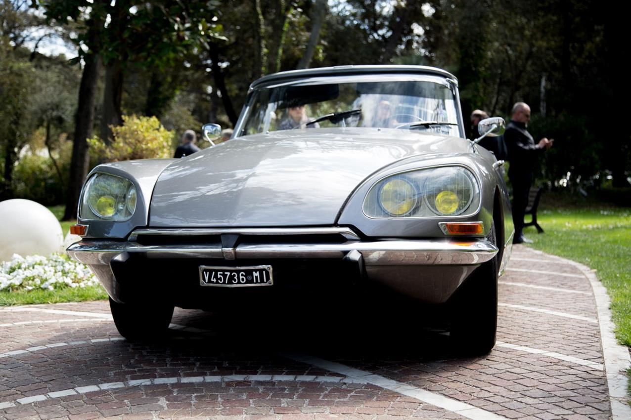 I sessant'anni della più rivoluzionaria delle automobili: la Citroën DS - image 005846-000046735 on http://auto.motori.net