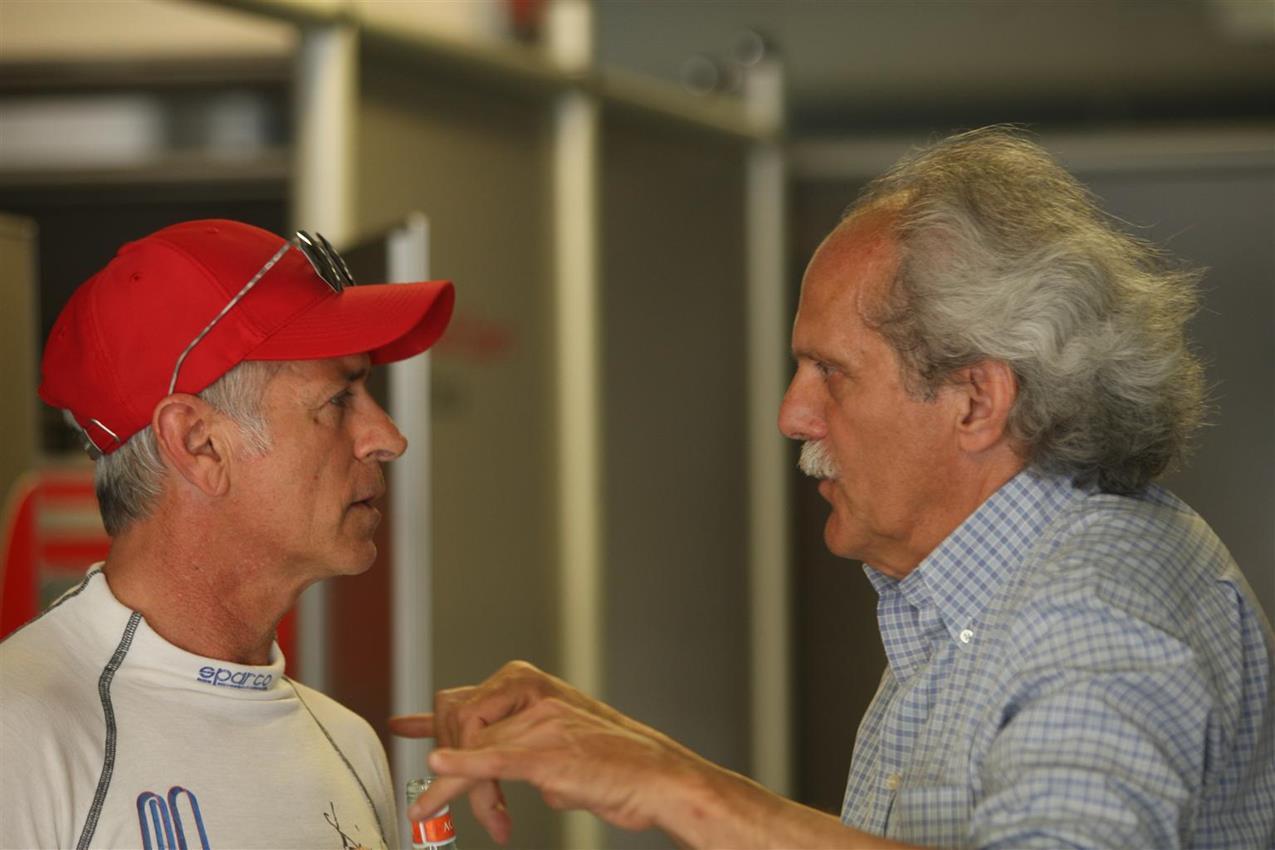 Ferrari, WEC: Bruni e Vilander rovinati da una penalità - image 005856-000046790 on http://auto.motori.net
