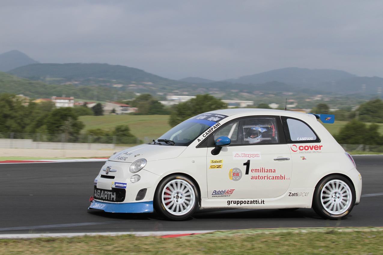 Forumula 1: Pirelli Anteprima Gran Premio di Spagna - image 005866-000046811 on http://auto.motori.net