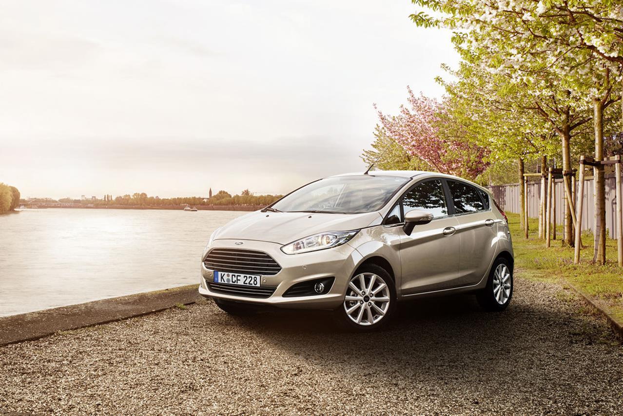Motori ancora più efficienti per la Fiesta - image 005955-000047542 on http://auto.motori.net