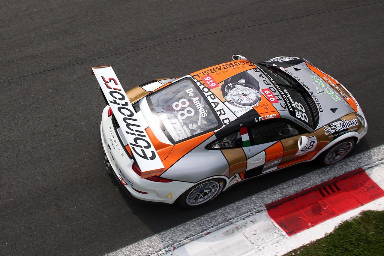 Carrera Cup Italia 2015: classifica congelata - image 005975-000047617 on http://auto.motori.net