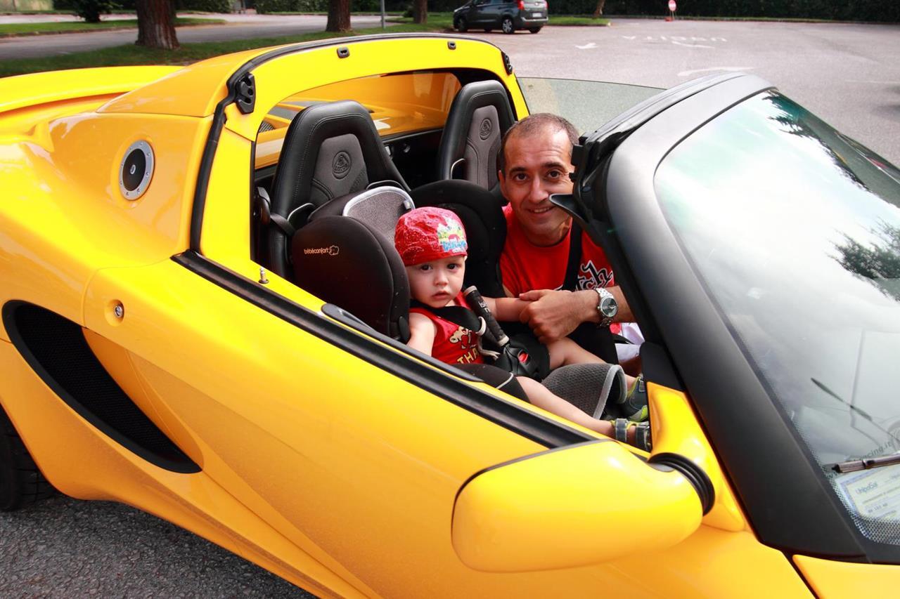SKODA dà il benvenuto alla nuova Fabia R5 - image 007052-000058136 on http://auto.motori.net