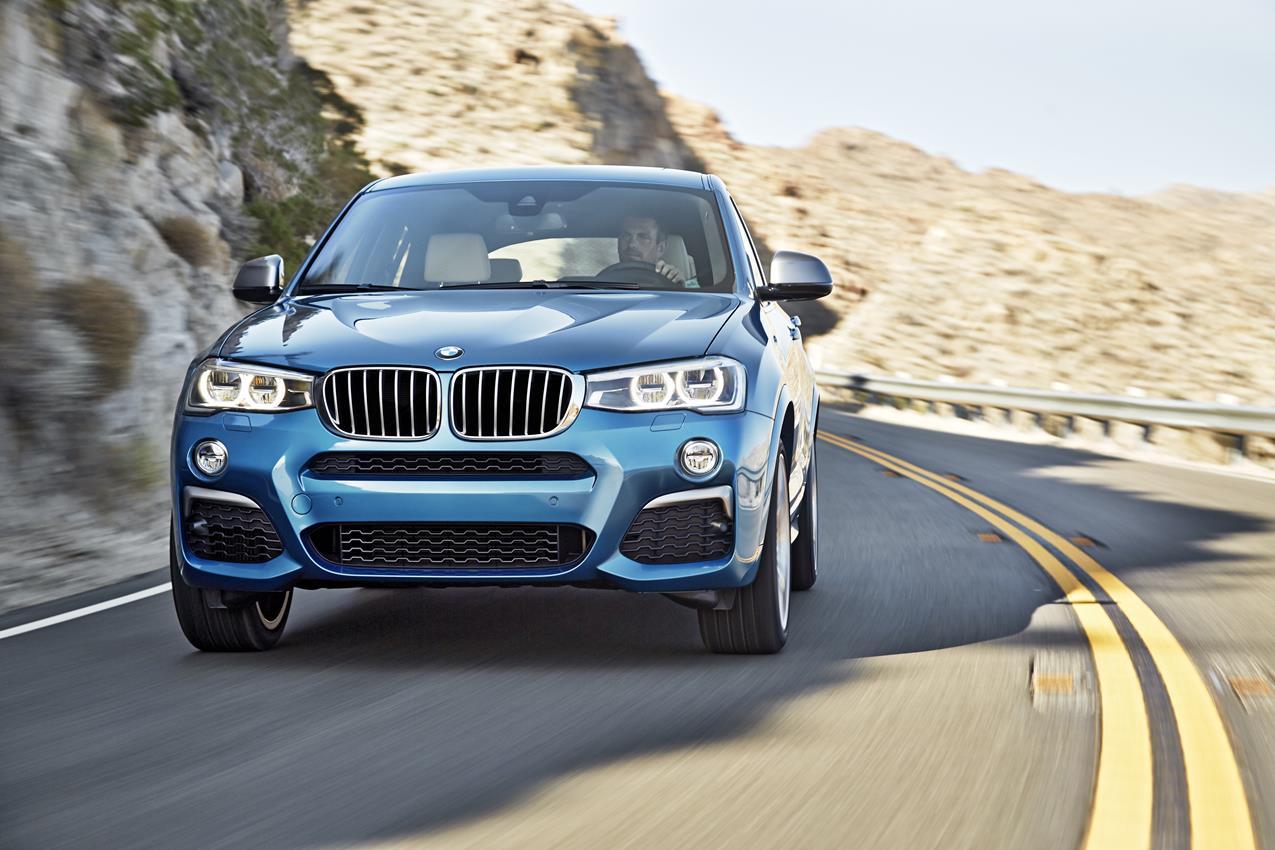 BMW M4 GTS: look atletico, con forte impronta del motorsport - image 012270-000109922 on http://auto.motori.net