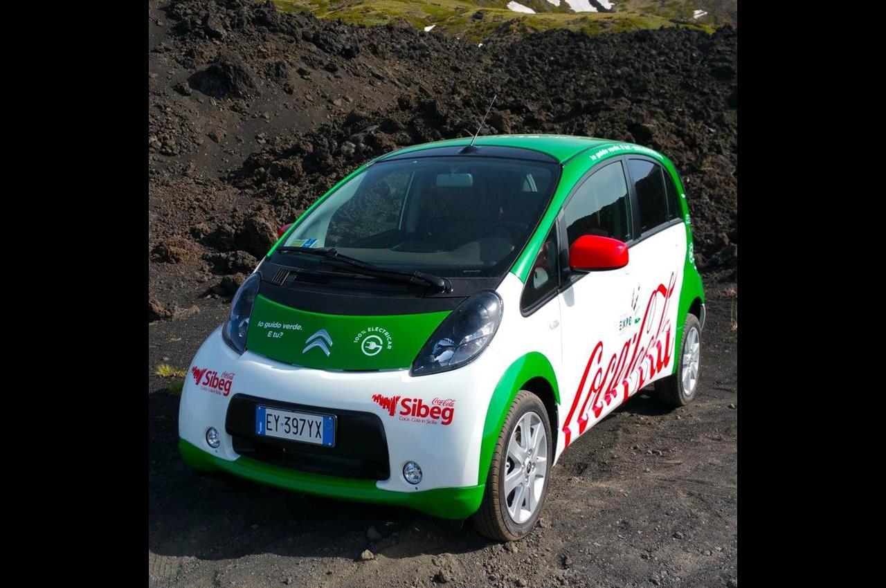 Con C-Zero Sibeg vince il premio sviluppo sostenibile - image 013378-000120791 on http://auto.motori.net