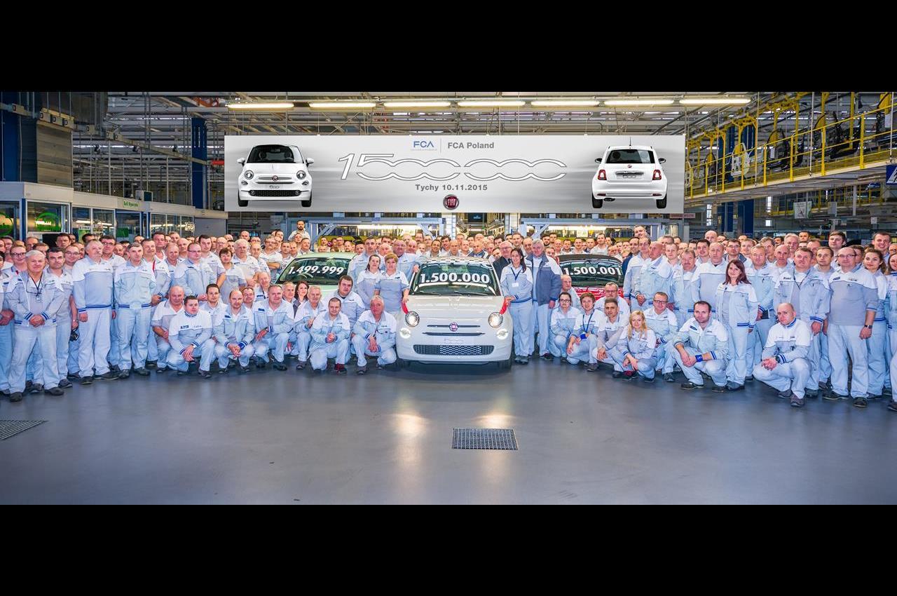 Garage Italia customs a Dubai con l'Alfa Romeo 4c