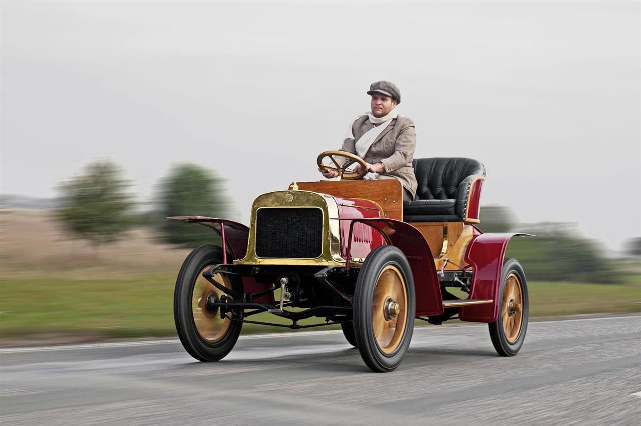 SKODA Vintage: 120 anni e non sentirli - image 013394-000120882 on http://auto.motori.net