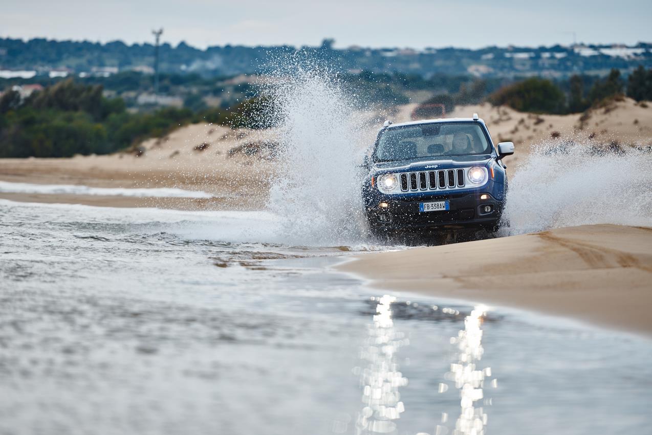 Anteprima mondiale della Tiguan GTE Active Concept - image 015497-000141509 on http://auto.motori.net