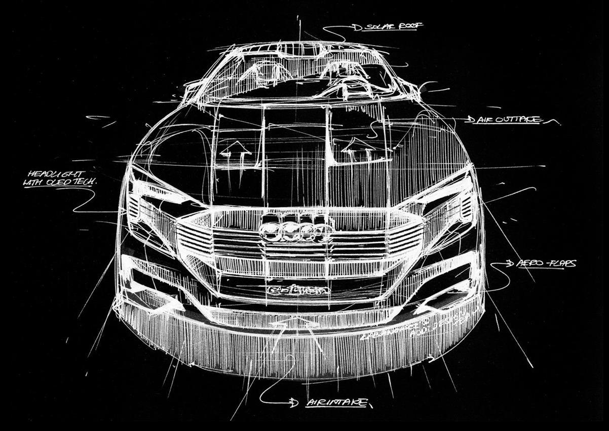 Anteprima mondiale della Tiguan GTE Active Concept - image 015507-000141533 on http://auto.motori.net