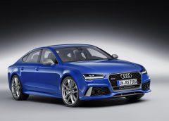 Audi al NAIAS 2016: sportiva, efficiente e completamente collegata in rete - image 015519-000141639-240x172 on http://auto.motori.net