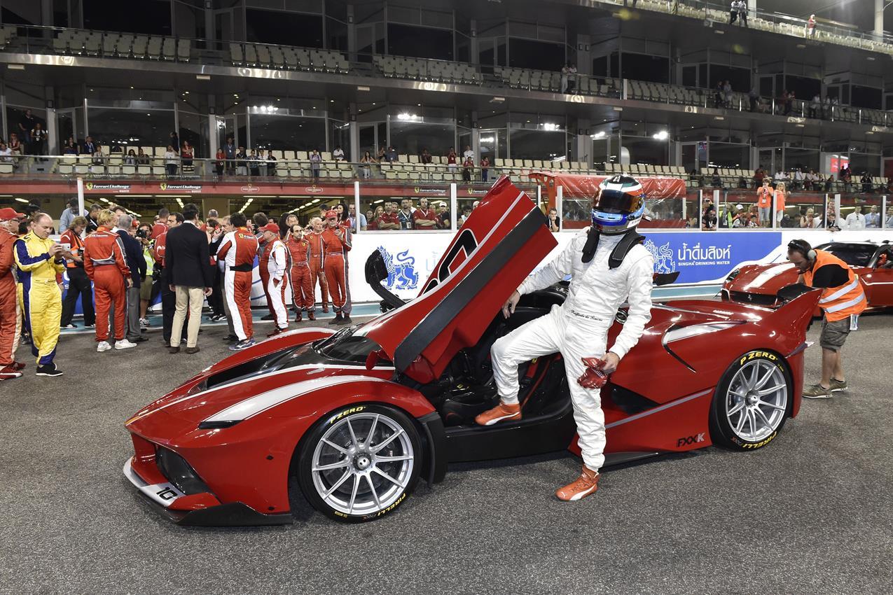 La Focus RS scende in pista - image 018628-000172506 on http://auto.motori.net