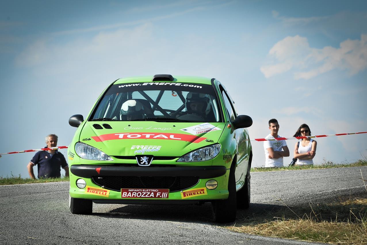 La Focus RS scende in pista - image 018634-000172548 on http://auto.motori.net