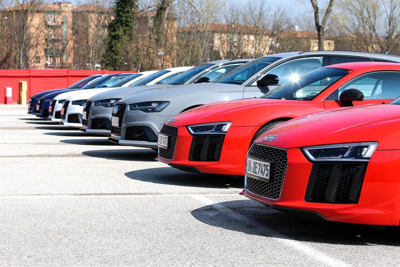 Audi Sport: nato in pista per emozionare sulla strada - image 019654-000182611 on http://auto.motori.net