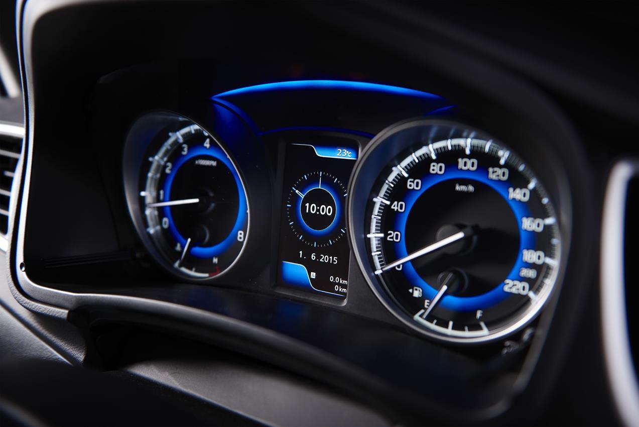 Nuova Audi A3: tecnologia di classe superiore per la compatta premium - image 020668-000192671 on http://auto.motori.net