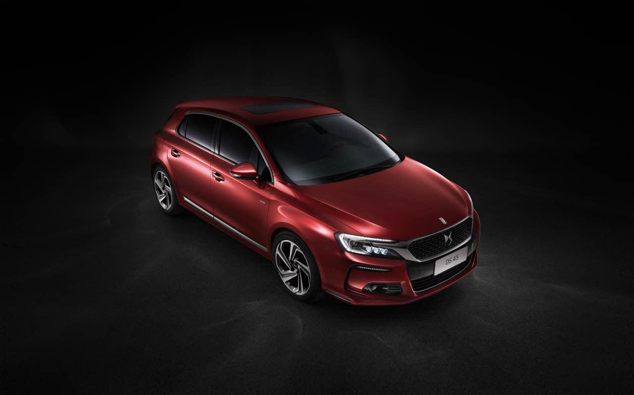 Hankook rossi per la Opel GT Concept - image 021732-000203129 on http://auto.motori.net