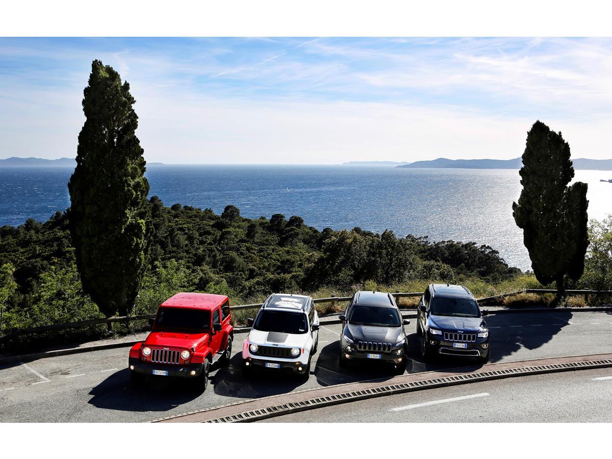 I nuovi JSet a Porto Cervo per vivere l'estate all'insegna dei valori Jeep - image 021893-000204271 on http://auto.motori.net
