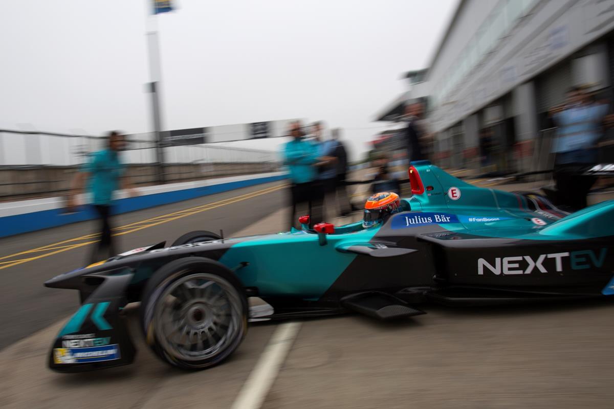 Formula E: arriva la Mercedes - image 022071-000205488 on http://auto.motori.net