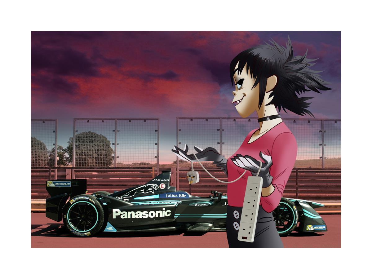 Formula E: arriva la Mercedes - image 022073-000205489 on http://auto.motori.net