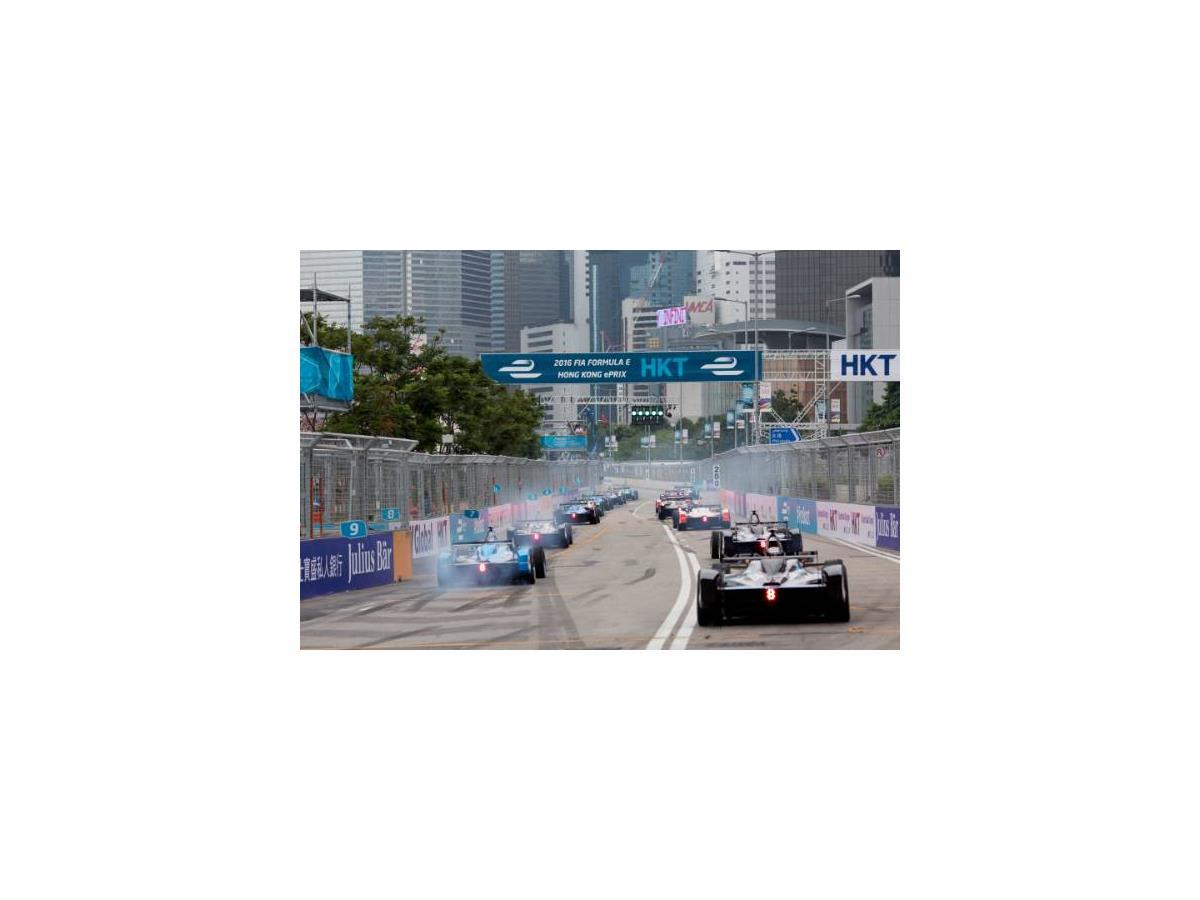 Formula E: arriva la Mercedes - image 022083-000205520 on http://auto.motori.net