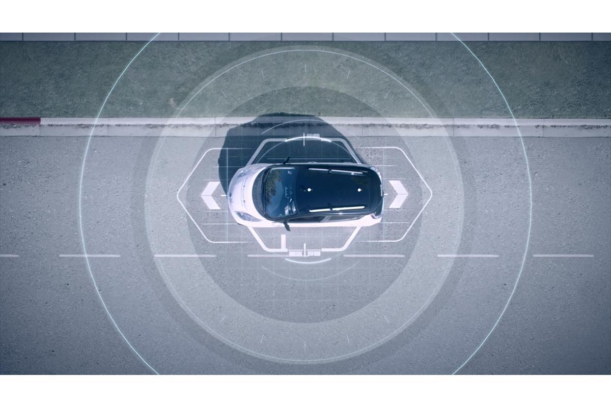 La mobilità intelligente secondo Nissan - image 022197-000205930 on http://auto.motori.net