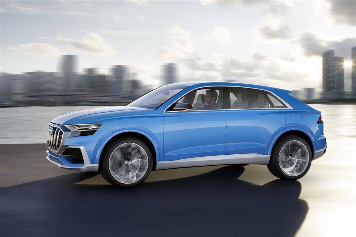Ford GT: il display digitale adattivo è l'orizzonte sul futuro visto dall'interno di una supercar - image 022205-000205957 on http://auto.motori.net