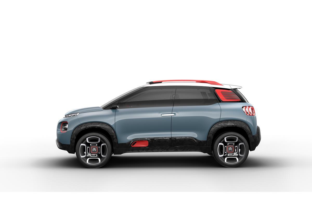 Citroën a Ginevra 2017: continua l'offensiva - image 022269-000206283 on http://auto.motori.net