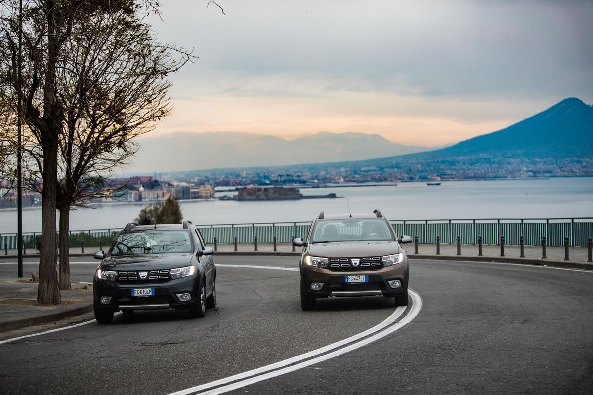 Nuova Dacia Sandero: prezzo, qualità e design - image 022285-000206340 on http://auto.motori.net