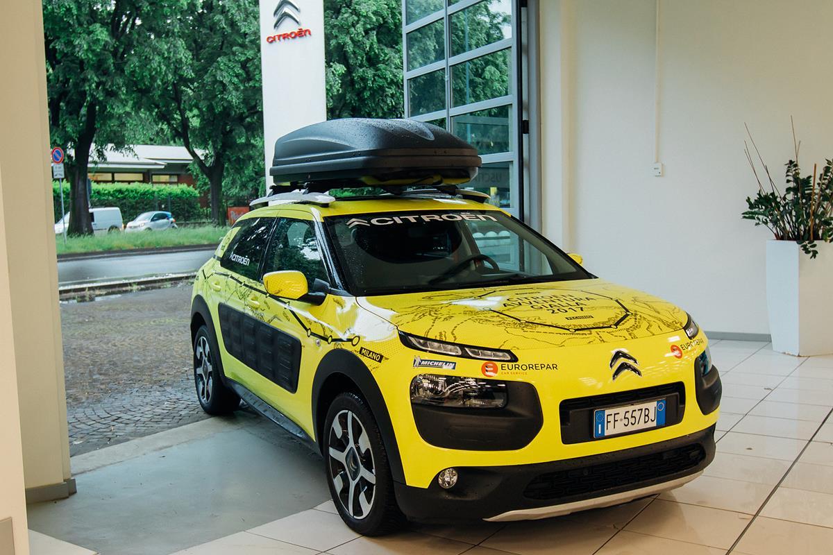 Renault Zoe: autonomia record di 400km - image 022378-000206866 on http://auto.motori.net
