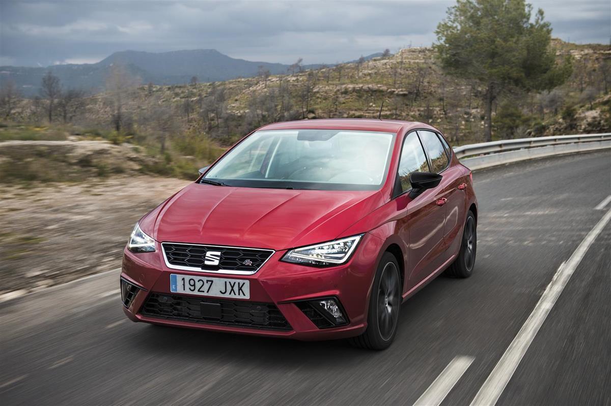 La nuova SEAT Ibiza: design distintivo e piacere di guida - image 022477-000207585 on http://auto.motori.net