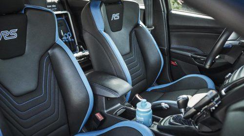 La nuova Ford Focus RS Track Edition - Team Sky - image 022517-000207848-500x280 on http://auto.motori.net