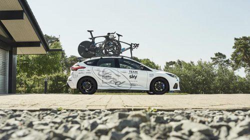 La nuova Ford Focus RS Track Edition - Team Sky - image 022517-000207849-500x280 on http://auto.motori.net