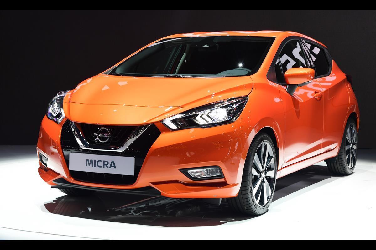 Nuova Nissan Micra, complice perfetta anche in città - image 022527-000207874 on http://auto.motori.net