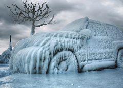 Spazzola tergicristallo Bosch Aerotwin Multiclip - recensione e prezzo - image icy-car-27324-240x172 on http://auto.motori.net