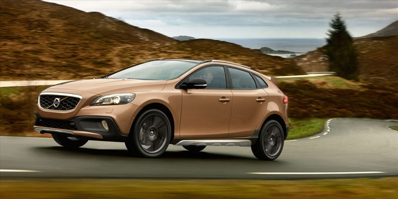 Libretto d'Uso e Manutenzione Volvo V40 CROSS COUNTRY Berlina 2v 2017 - image 30964_1_big on http://auto.motori.net