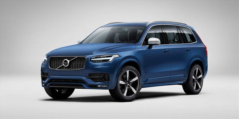 Listino prezzi Volvo V40 2017 - image 31090_1_big on http://auto.motori.net