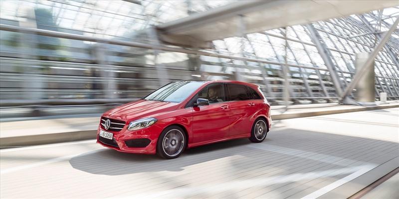 Listino prezzi Mercedes-Benz Classe B 2017 - image 31309_1_big on http://auto.motori.net