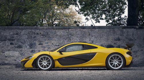 La hypercar McLaren P1™ celebra mezzo secolo di pole position - image 8194McLaren-P1-5th-Anniversary_298-500x280 on http://auto.motori.net