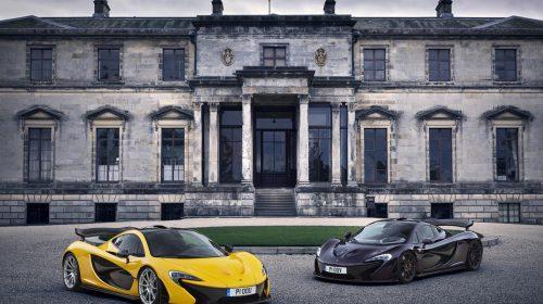 La hypercar McLaren P1™ celebra mezzo secolo di pole position - image 8200McLaren-P1-5th-Anniversary_2667lead3-500x280 on http://auto.motori.net