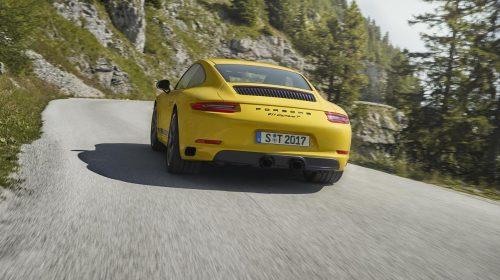 La nuova Porsche 911 Carrera T - image P17_0888_a5_rgb-500x280 on http://auto.motori.net