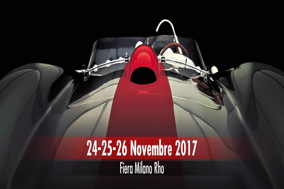 Oltre 2.000 vetture a Milano AutoClassica